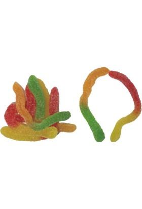 Çerez Tabağı Yılan Yumuşak Şeker 200 gr