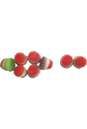 Çerez Tabağı Meyve Damlası Yumuşak Şeker 200 gr