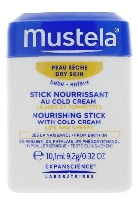 Mustela Bébé Hydra-Stick 10,1 ml