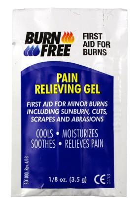 Burn Free Steril Yanık Jeli