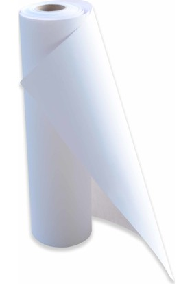 Avant Garde Premium Beyaz Rulo Eskiz Kağıdı (70 cm x 50 m, 200 gr)