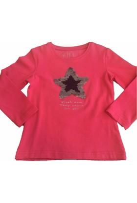 Losan 7261001AD Kız Sweatshirt