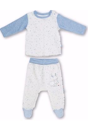 Caramell TKE2925 Erkek Pijama Takımı