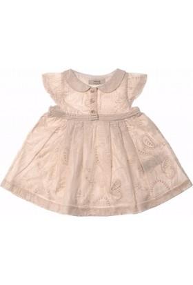 Cikoby C7489 Kız Elbise