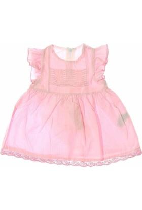 Cikoby CK9603 Kız Bebe Elbise