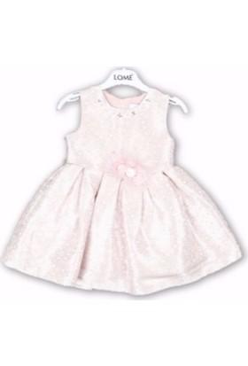 Lome 90300 Kız Elbise