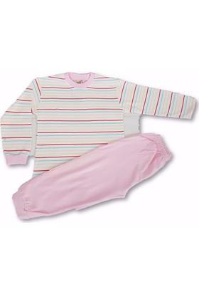Sebi 52240 Kız Pijama Takımı