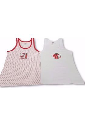 Disney HK2032A Kız İkili Atlet Takım