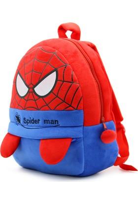 Adalinhome Spider Man Çocuk Sırt Çantası