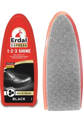 Erdal Parlatıcı Sünger Siyah 375541