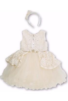 Pamina P17137 Kız Elbise