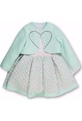 Pamina P17615 Kız Elbise