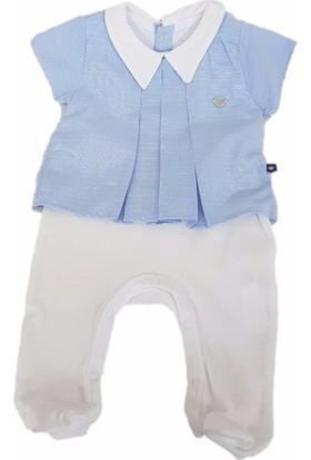 For My Baby 8437 Erkek Tulum