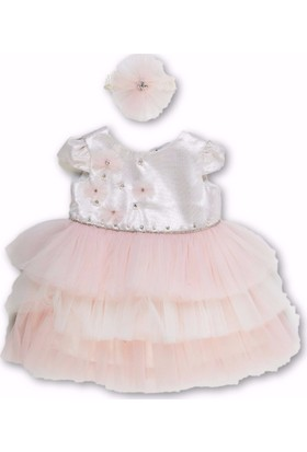 Pamina P17619 Kız Elbise