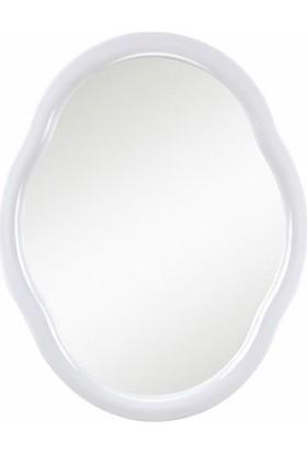 Evcazım Dekoratif Mega Oval Ayna