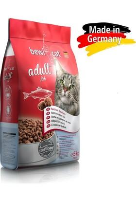 Bewi Cat Balıklı Kısır Kedi Maması 5 Kg