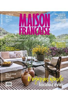 Maison Française Dergisi Abonelik (12 Sayı)