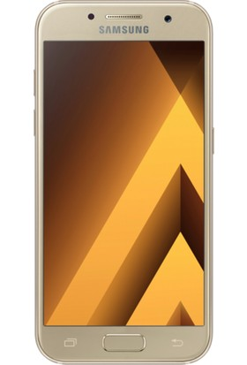 Yenilenmiş Samsung Galaxy A3 2017 16 GB Dual Sim (6 Ay Garantili)