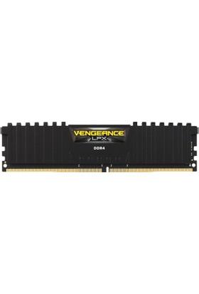 Corsair Vengeance LPX 8GB 3000MHz DDR4 Ram CMK8GX4M1D3000C16