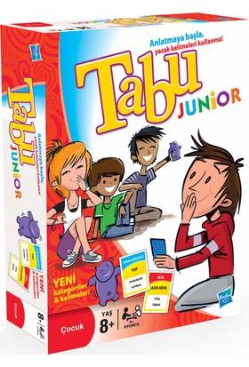 Hasbro Tabu Junıor Has-14334