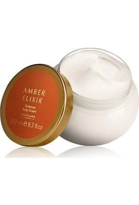 Oriflame Amber Elixir Parfümlü Vücut Kremi 250 ml