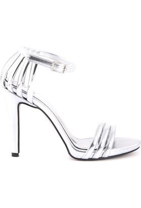 Kemal Tanca 181Tck726 340 Kadın Topuklu Ayakkabı