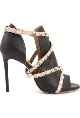 Rouge 181Rgk396 709-16 Kadın Topuklu Ayakkabı