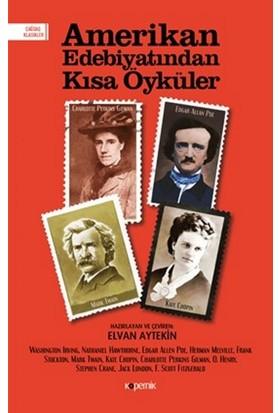 Amerikan Edebiyatından Kısa Öyküler - Mark Twain