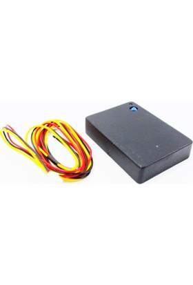 ModaCar Alarm İçin ULtrasonik Sensör 425123