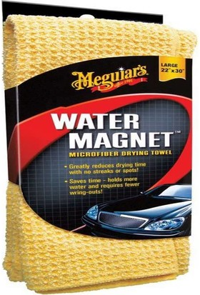 Meguiar's Water Magnet Mikrofiber Kurulama Bezi 424908