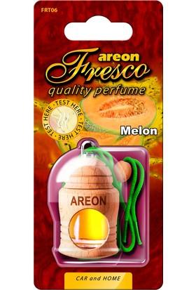 Areon Fresco Melon Ahşap Asmalı Koku 424775