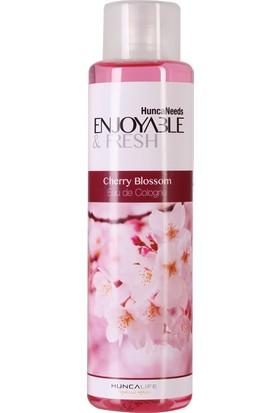 Huncalife E&F Kiraz Çiçeği Kolonyası 400 ml