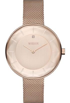 Wesse WWL105301 Kadın Kol Saati