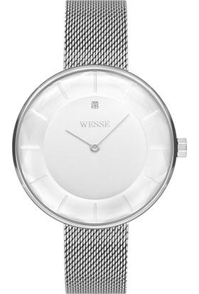 Wesse WWL105305 Kadın Kol Saati