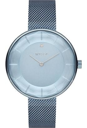 Wesse WWL105304 Kadın Kol Saati