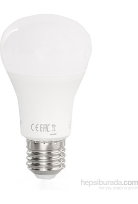 General Electric Ge Led 10W Led Ampul E27 2700K Sarı Işık