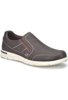 Flexall 308-2 Kahverengi Erkek Modern