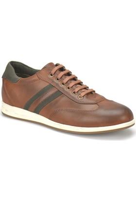 Oxide 71445-1 Taba Erkek Deri Ayakkabı