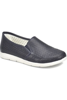 Polaris 81.111320.Z Lacivert Kadın Basic Comfort Ayakkabı