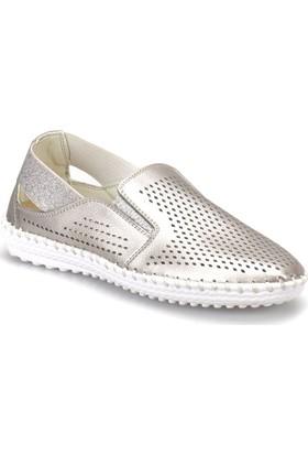 Polaris 81.158511.Z Gümüş Kadın Basic Comfort