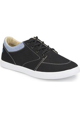 Polaris 81.356035.M Siyah Erkek Sneaker