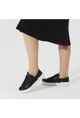 Butigo Beta85Z Siyah Kadın Sneaker Ayakkabı