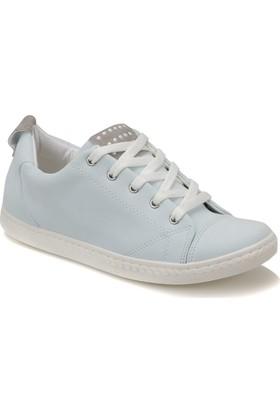 Art Bella Cs18018 Açık Mavi Kadın Sneaker
