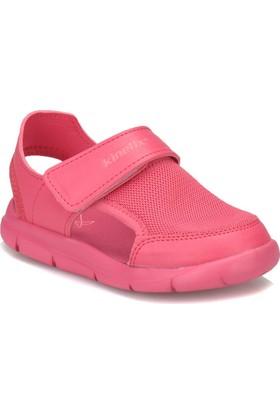 Kinetix Fros Fuşya Kız Çocuk Sandalet