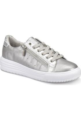 Kinetix Olıvıa Gri Kadın Sneaker
