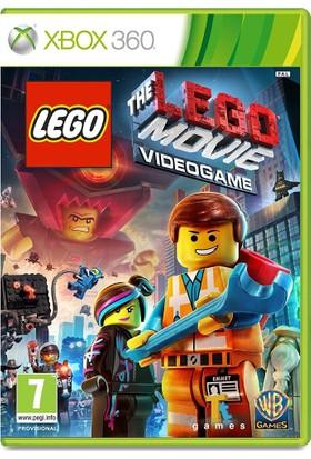 Games The LEGO Movie Videogame Xbox 360 Oyun