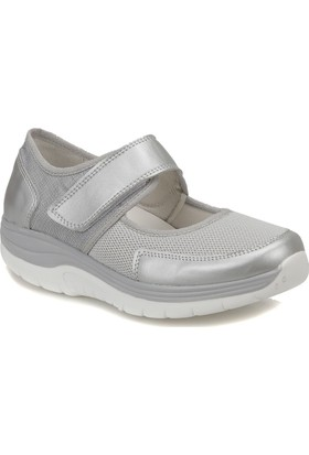 Polaris 81.111297.Z Gümüş Kadın Basic Comfort