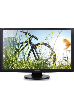 """Viewsonic VG2433MH 24"""" 4ms (Analog+HDMI+DVI) Full HD IPS Monitör"""
