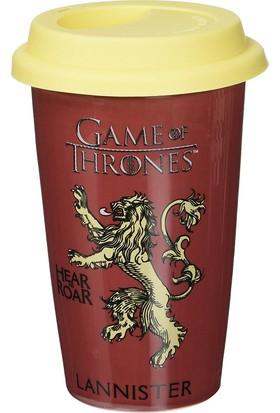 Pyramid International Game Of Thrones House Lannister Seyahat Kupası