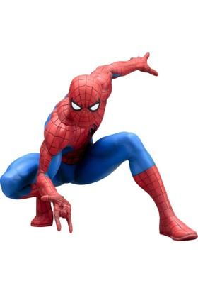 Kotobukiya KMK204 The Amazing Spider-Man Artfx+ Statue